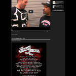The Official Website of MMA Fighter, Wes Sims.